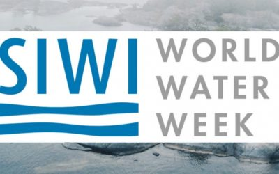 Sun Fresh Water to Present at World Water Week 2019 in Stockholm, Sweden